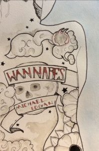 wannabes front cover